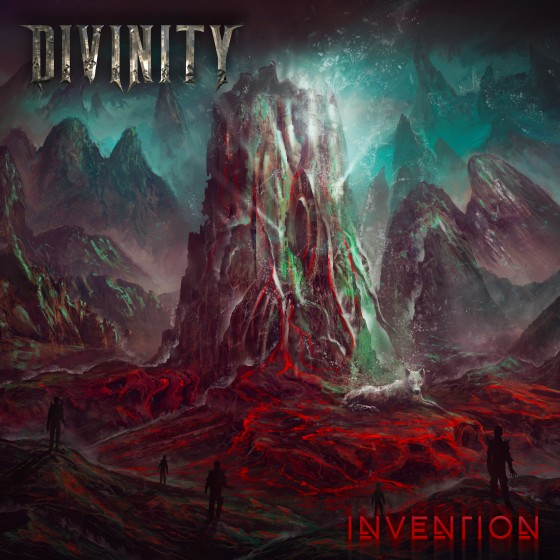 Invention (MP3 + WAV)