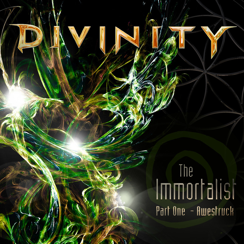 The Immortalist, Part One - Awestruck (EP)